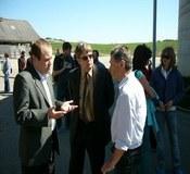 AGP konferencia - Oštetin CZ 2007