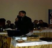 AGP konferencie v Poľsku 2006